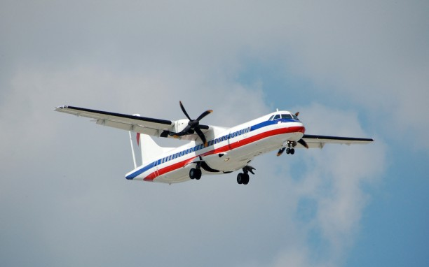 ATR 72-100/200 Series (PWC PW120) Combined B1/B2 Practical