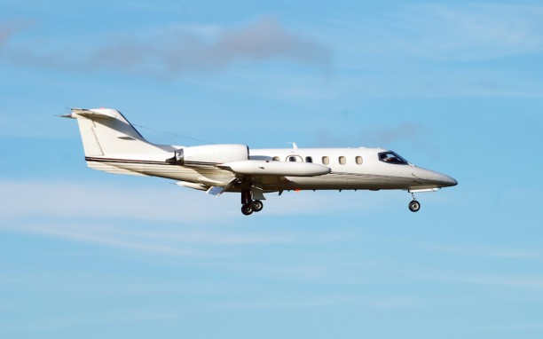 Learjet 35/36 (Honeywell TFE731) Gen Fam Theory